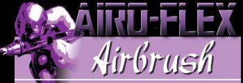 Airbrush shop Airoflex Utrecht