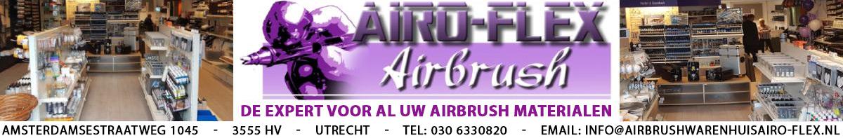 Airo-flex Amsterdamsestraatweg 1045 Utrecht