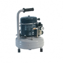 Airbrush compressors
