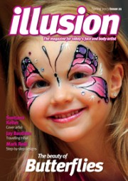 Illusion magazine 21 spring 2013