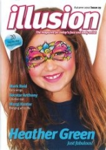 Illusion Magazine Issue 19 automn 2012