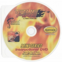Treu fire dvd mini series mike lavallee