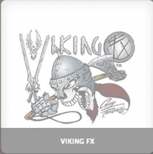 Viking FX set all 4
